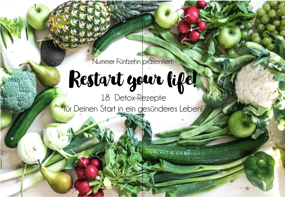 Restart your life – mein neues eBook!