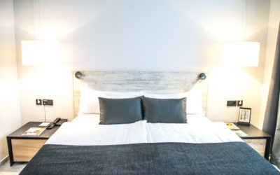 Hotel Review: Catalonia Hotel Berlin Mitte