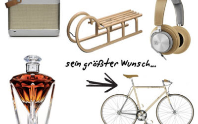 Geschenke-Guide: The Boy.