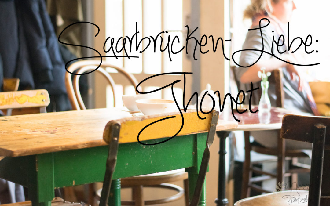 Restaurants in Saarbrücken: Thonet