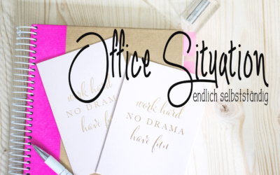 Interior: Office Situation