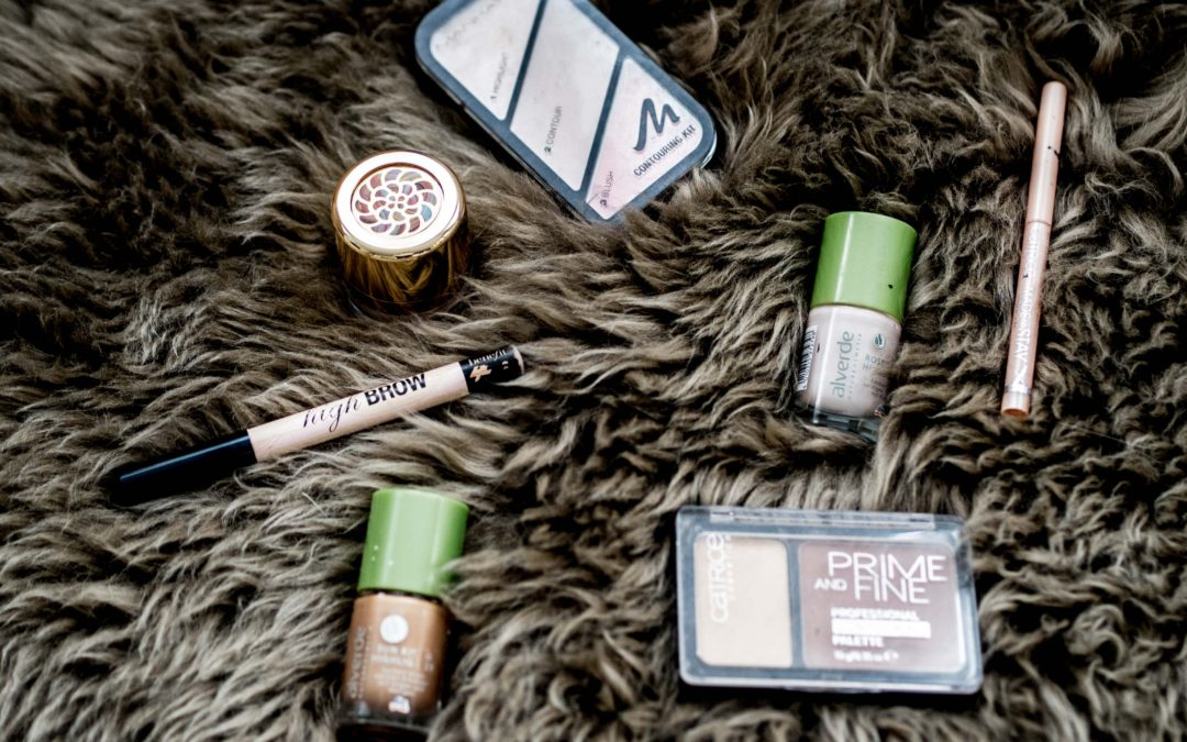 Let it glow: Meine Highlighter
