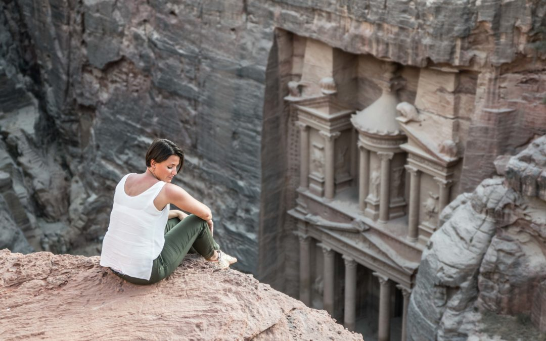 The Jordan Days: Petra