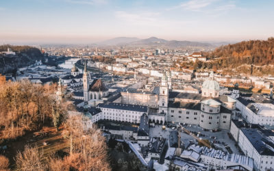 Der andere Advent – in Salzburg.